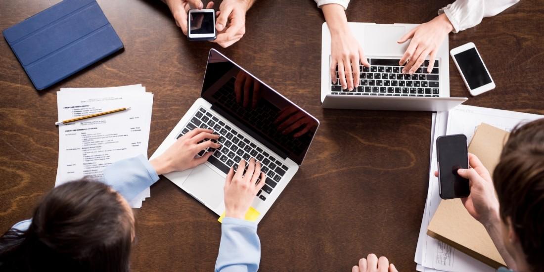 [Avis d'expert] Digital Workplace : enjeux et facteurs clés de succès