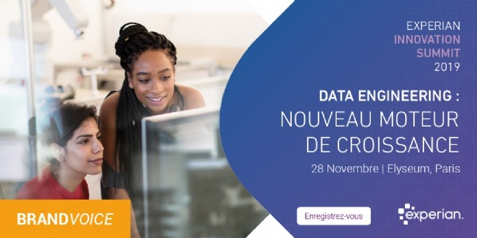 Experian organise l'Innovation Summit à Paris