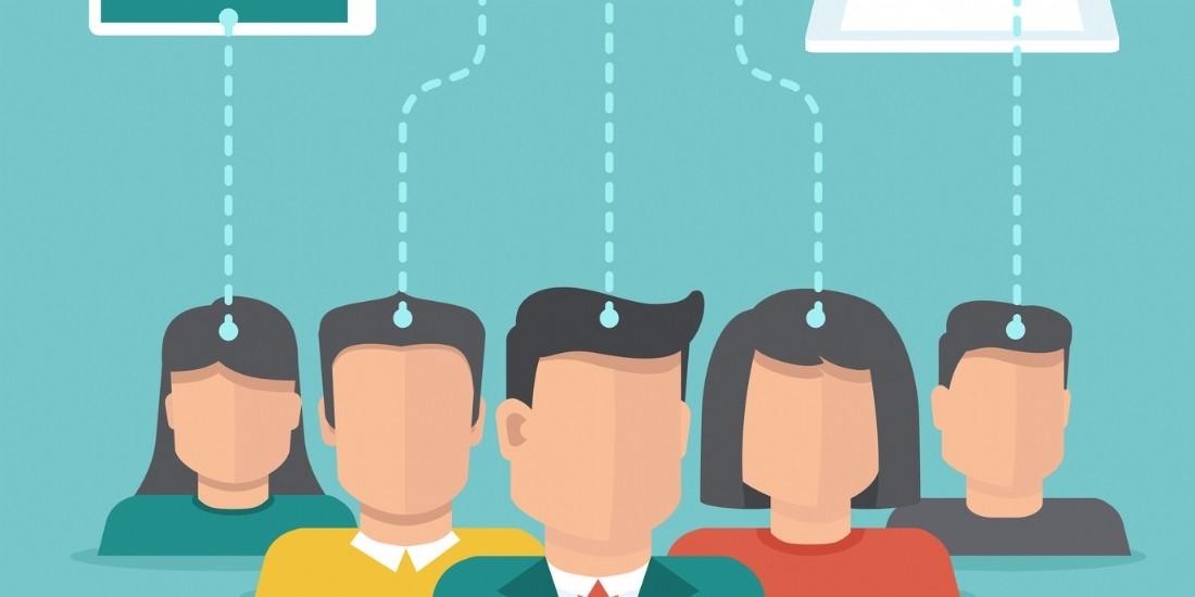 Le meeting virtuel, alternative au voyage d'affaires