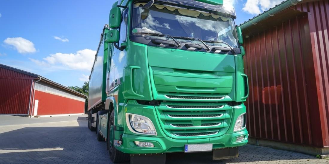 Transport routier de marchandise : le Sénat refuse d'alourdir la fiscalité du carburant