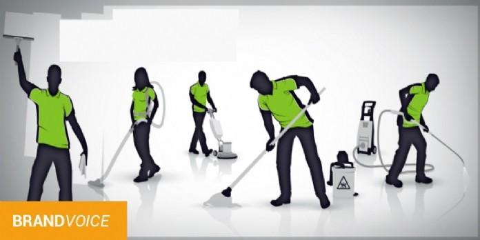 Le nettoyage écologique et durable appliqué au monde professionnel