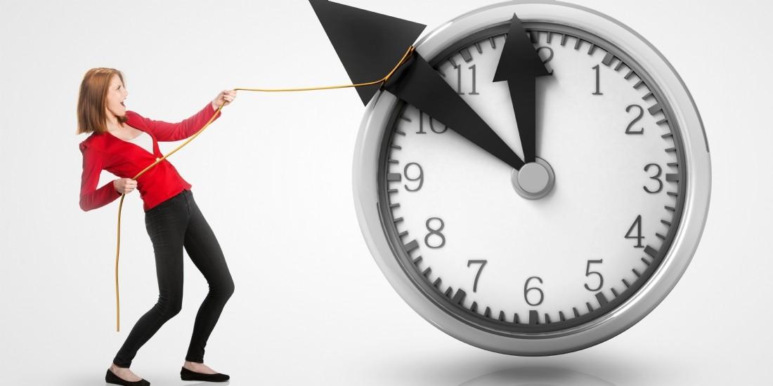 7 conseils pour être moins débordé