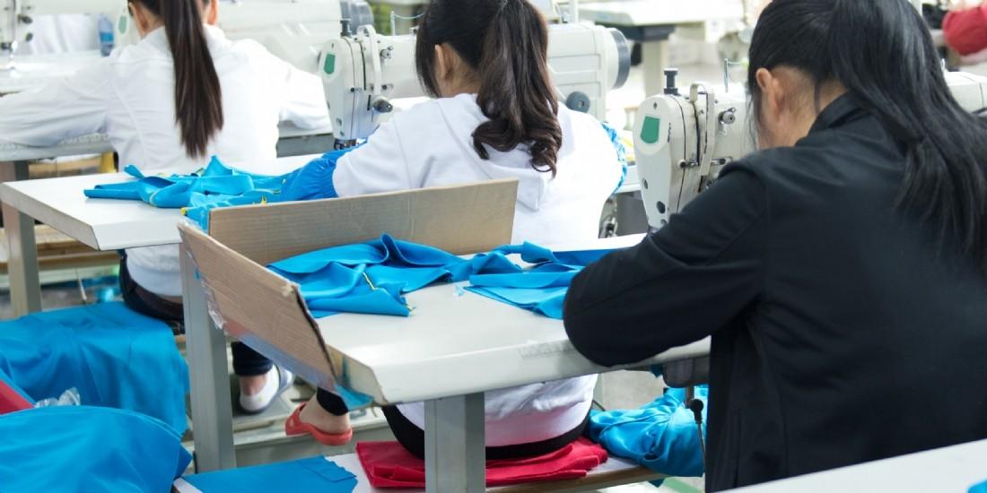 Industrie de l'habillement : 'Une transparence accrue dans ce secteur'