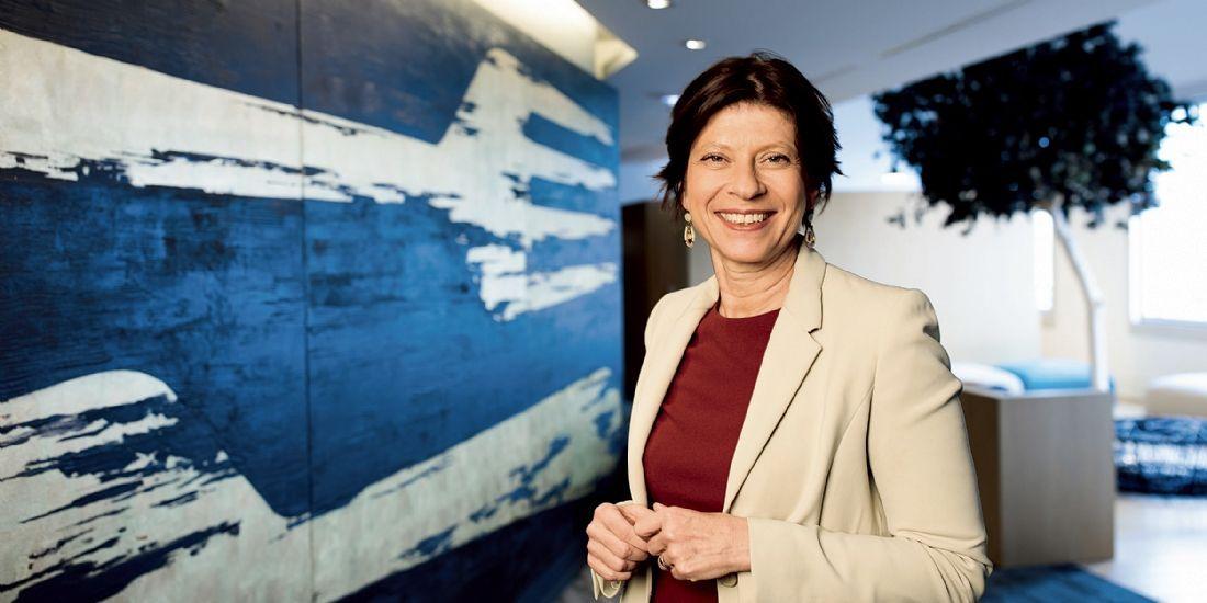 [Trophées] Ruxandra Ispas, 'Collaboration et responsabilité citoyenne, au coeur des défis à relever'