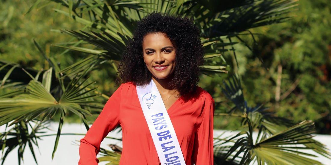 Miss Pays de la Loire... et jeune acheteuse dans une start-up