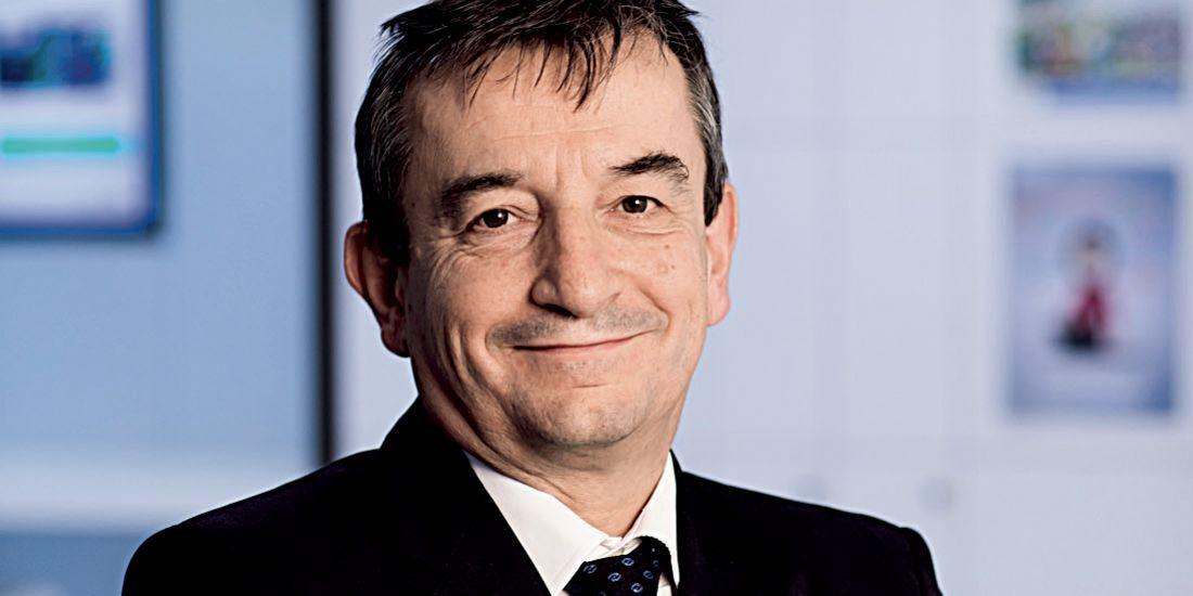[Trophées] Bertrand Pouilloux, 'un distributeur, avant d'être un acheteur'