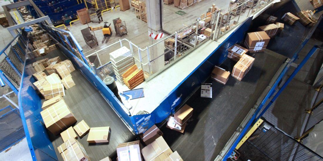 La Poste investit 120 millions d'euros dans sa logistique e-commerce