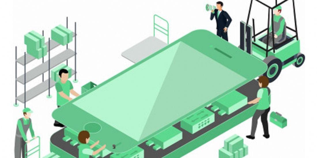 Greentraders : une marketplace de reconditionné dédiée aux entreprises