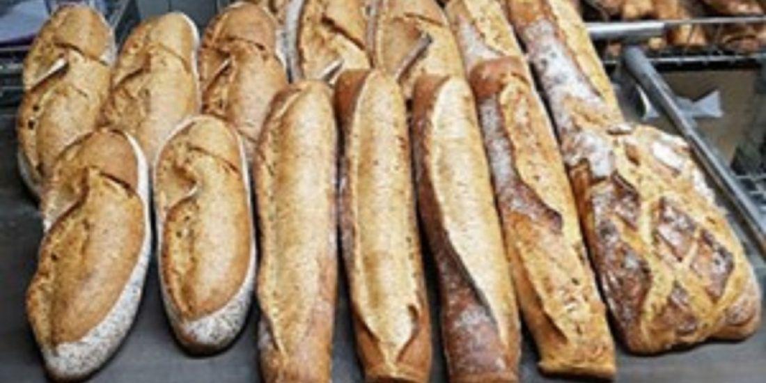 Carrefour lance une gamme de pains à base de céréales 100% françaises