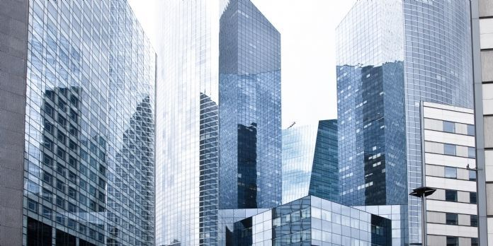 Immobilier : l'activité des grandes entreprises reste soutenue
