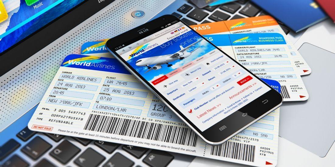 Le prix moyen des réservations de billets d'avion devrait chuter de 4% d'ici avril