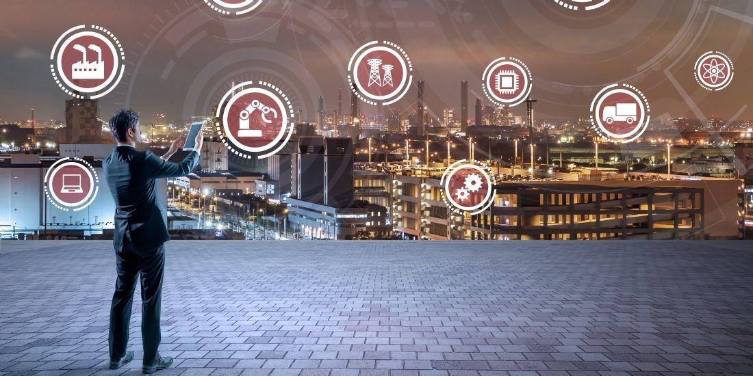 IoT : les risques liés aux bâtiments intelligents