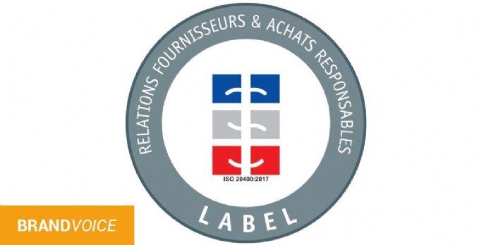 L'UGAP labellisée Relations Fournisseurs et Achats Responsables