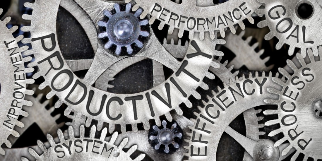Favoriser les accessoires numériques pour améliorer la productivité des employés