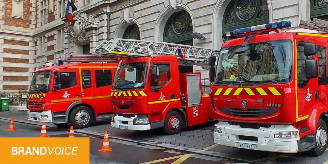 Réinventer la gestion des appels d'urgence