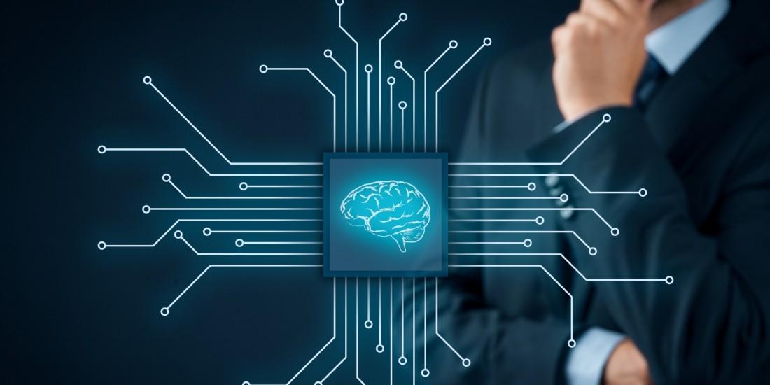 L'Intelligence Artificielle s'installe en tant que levier de transformation des entreprises
