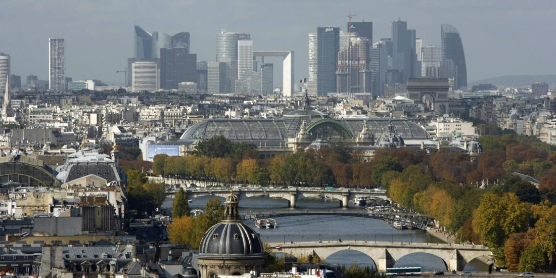Le Grand Paris, source de cohésion entre donneurs d'ordre et fournisseurs