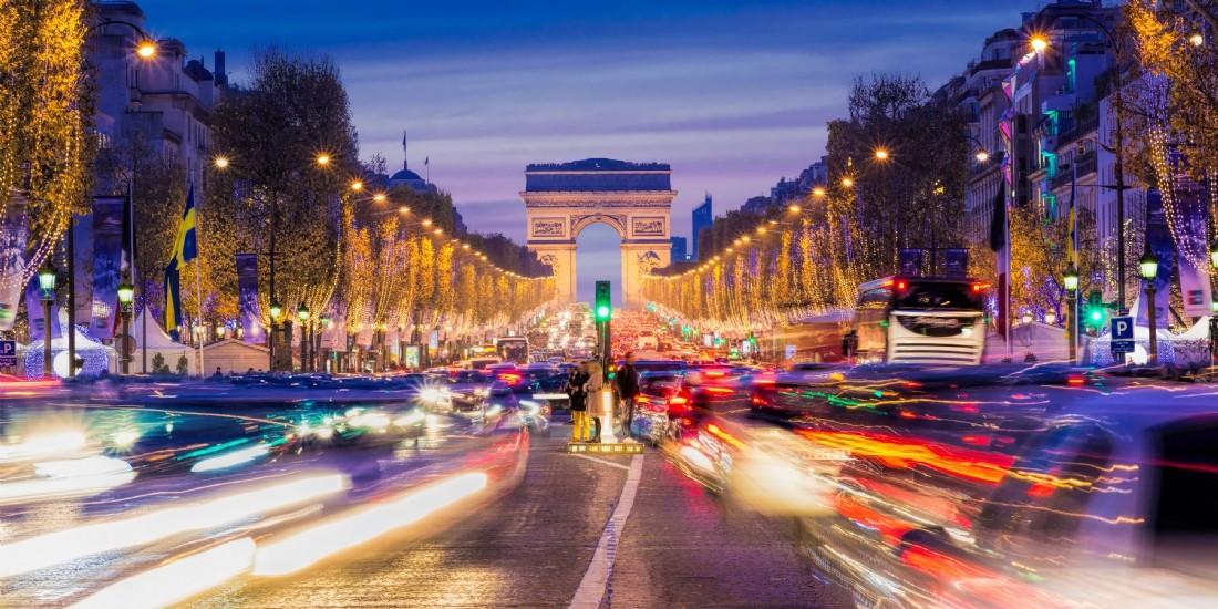 Digital : la France dans le peloton mais pas en tête de course