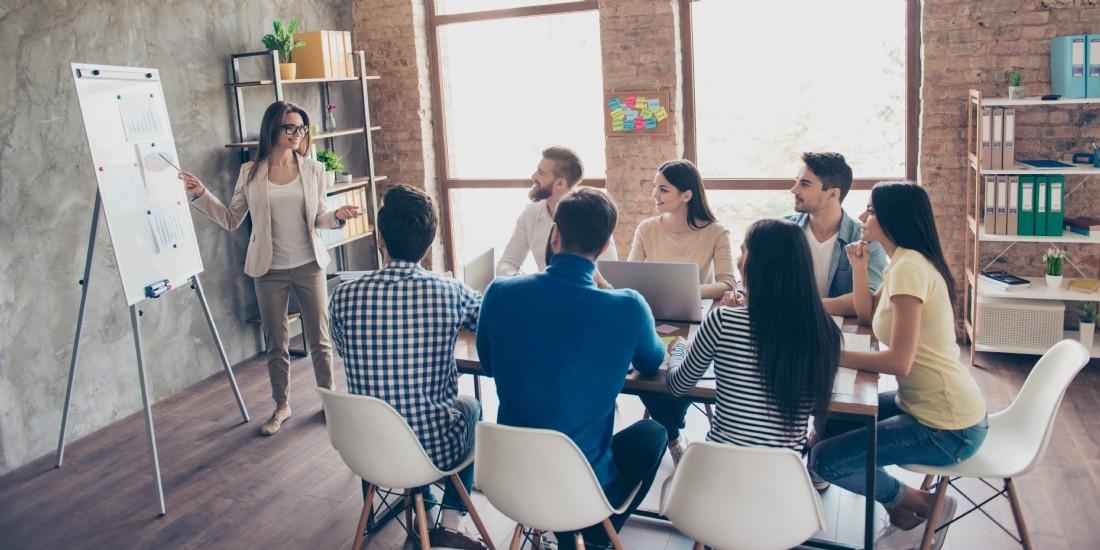 Les salariés plébiscitent les entreprises avec un engagement sociétal