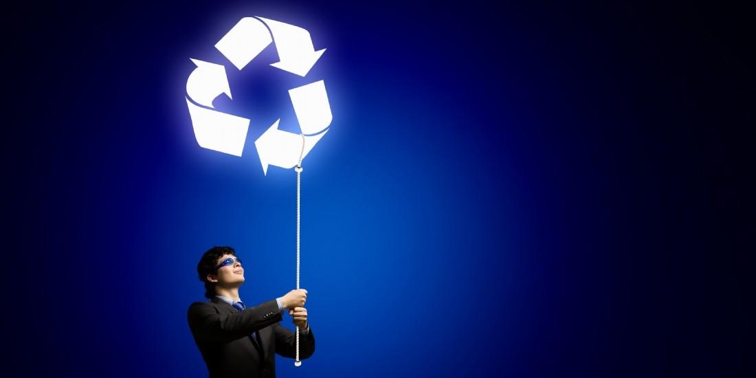 Bourse des déchets : lutter contre le gaspillage et devenir acteur de l'économie circulaire