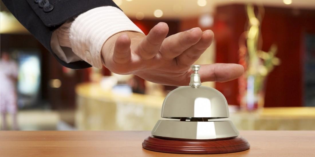 les tarifs hôteliers connaîtront une légère hausse en 2020