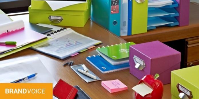 Fournitures de bureau : le top 5 des accessoires incontournables