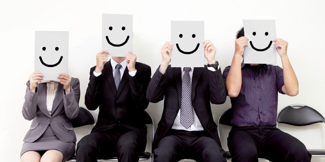 Les Français sont-ils heureux au bureau?