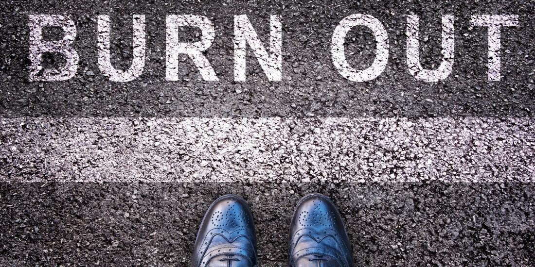 Agissons contre le burn-out en entreprise !