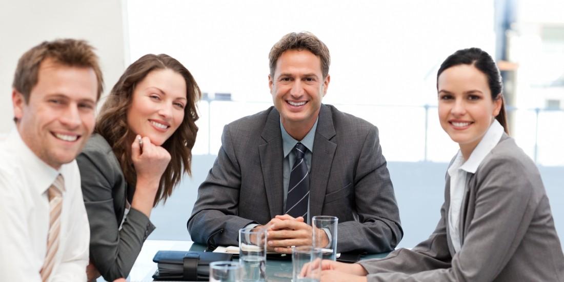 Happytech : rendre les salariés heureux grâce aux technologies, c'est possible !