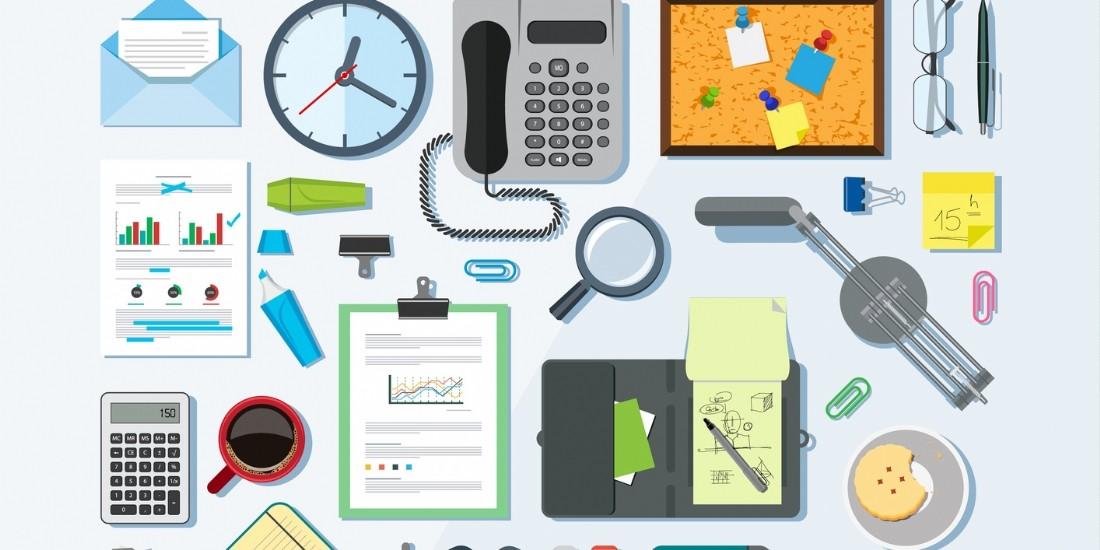 Comment améliorer la RSE de ses fournitures de bureau ?