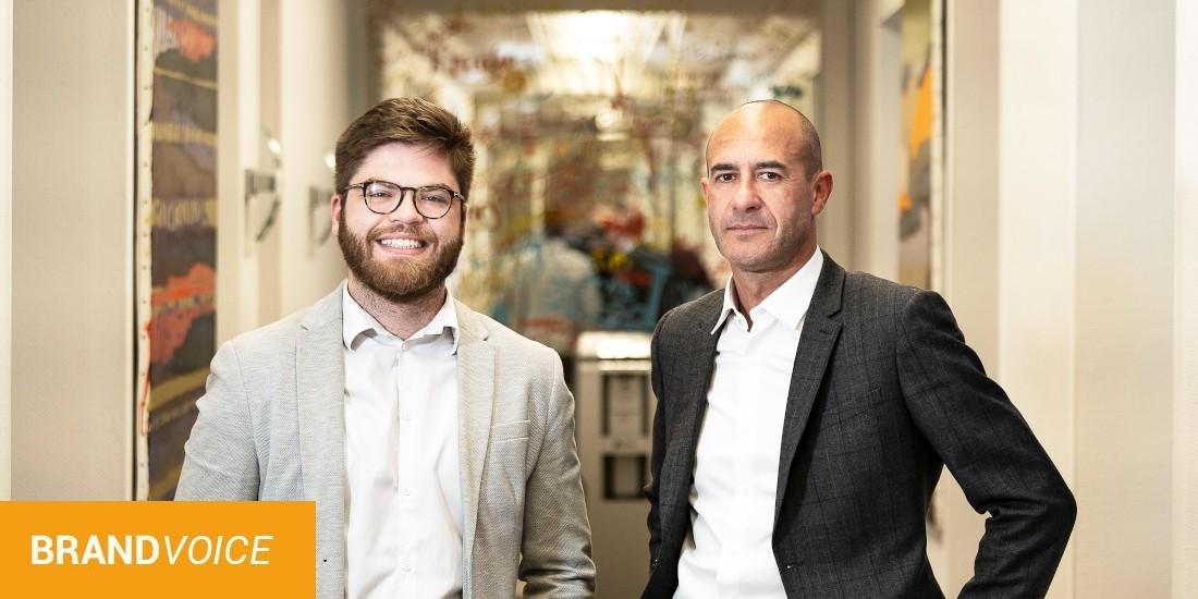 Twineeds : la marketplace de l'expertise achats