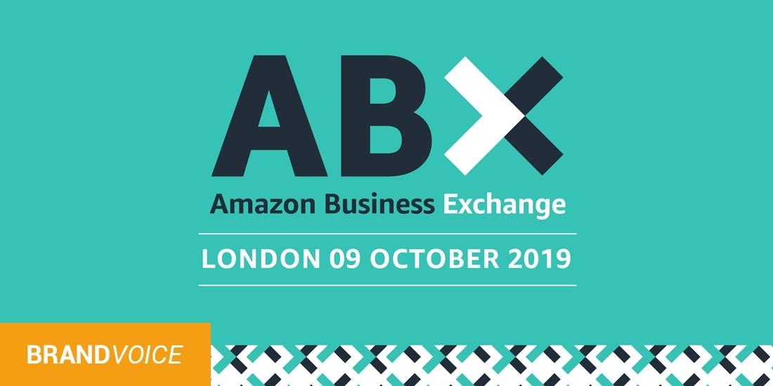 Amazon Business Exchange, un évènement dédié aux achats professionnels