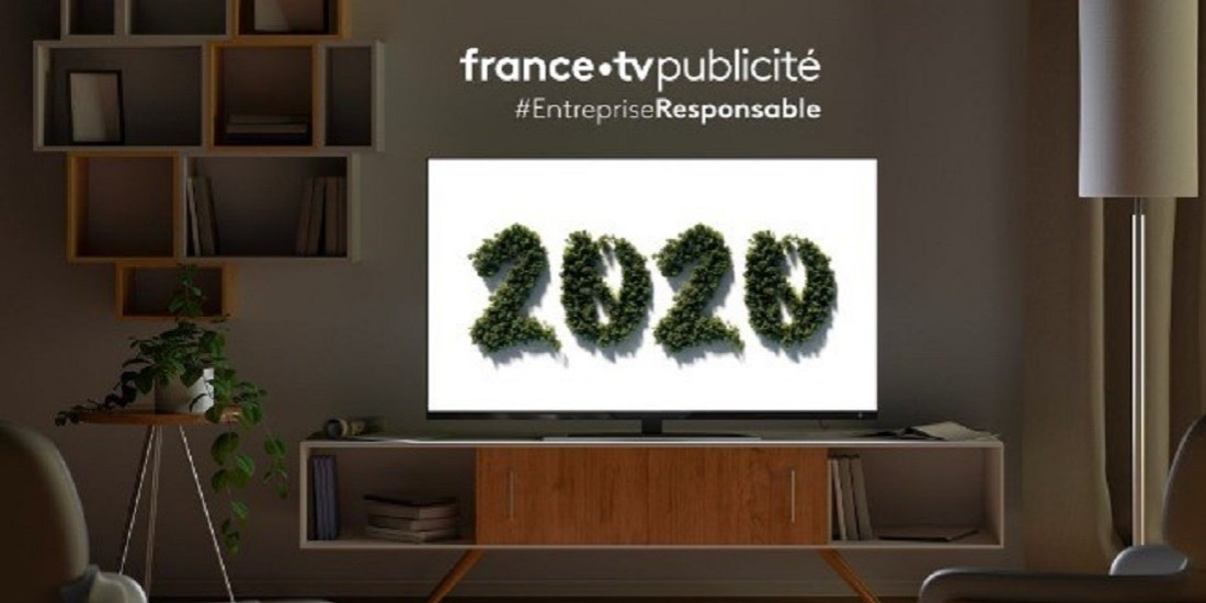 France TV Publicité lance l'arrondi solidaire pour ses annonceurs