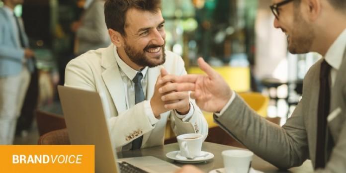 La pause-café, levier du bien-être en entreprise