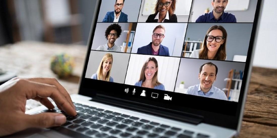 Les réunions à distance, l'incontournable nouvelle réalité du monde du travail