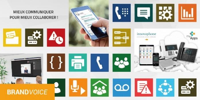 innovaphone myApps - La digital workplace made in Europe