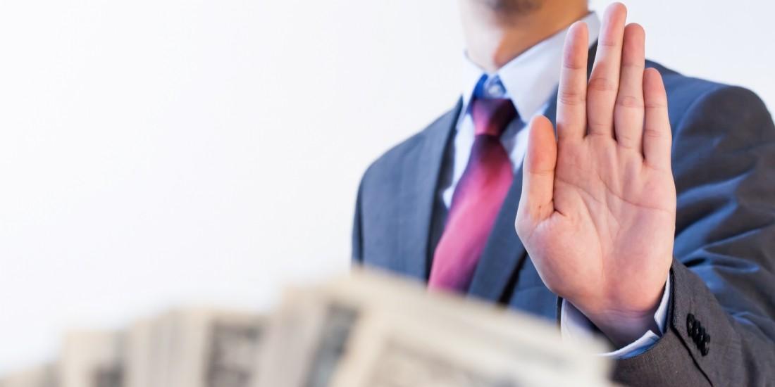 Dispositifs anti-corruption : des progrès à faire