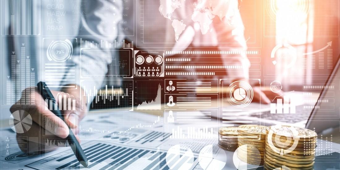 Intelligence artificielle - Les achats du futur sur les rails