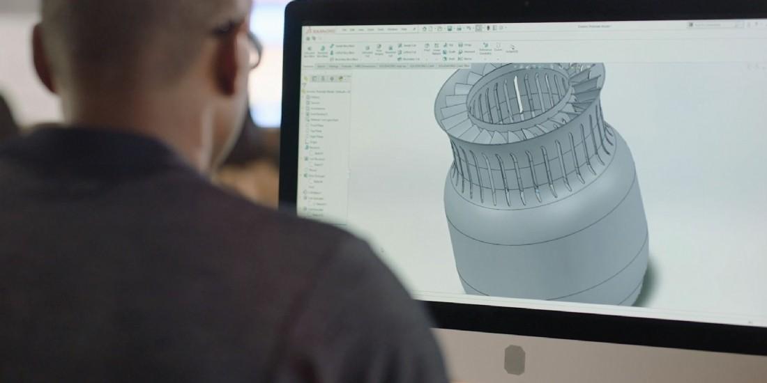Une plateforme e-commerce pour les prototypes et pièces de production en petites séries