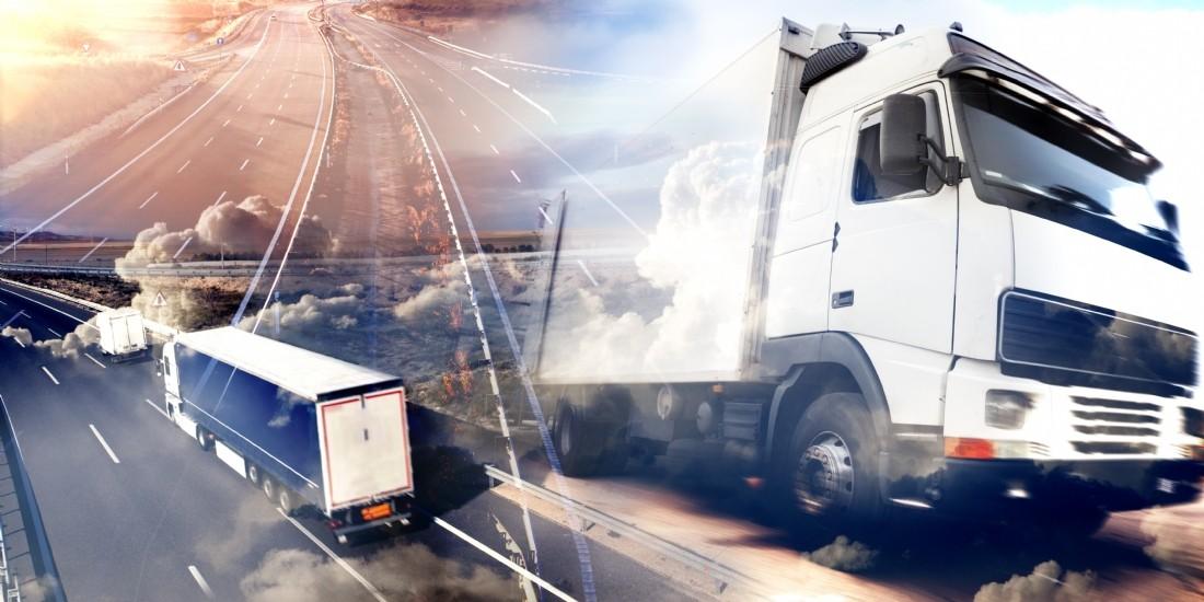 [Etude] Le transport routier de marchandises, un secteur au coeur de la crise