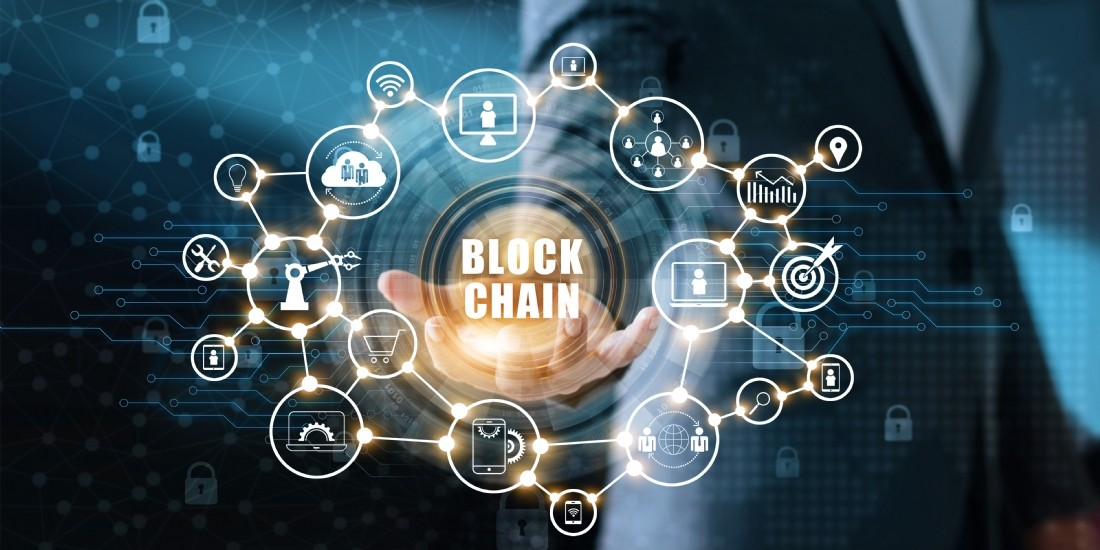 YOU intègre la technologie blockchain à sa chaîne de production