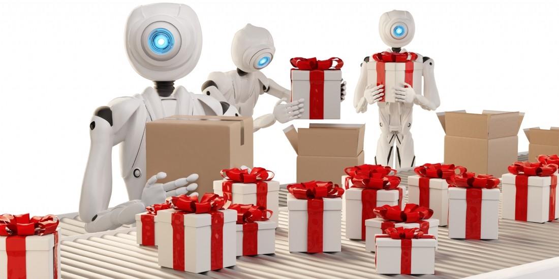 L'IA optimise les livraisons de fin d'année
