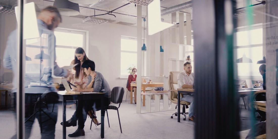 Le coworking, bien plus qu'un service temporaire ?
