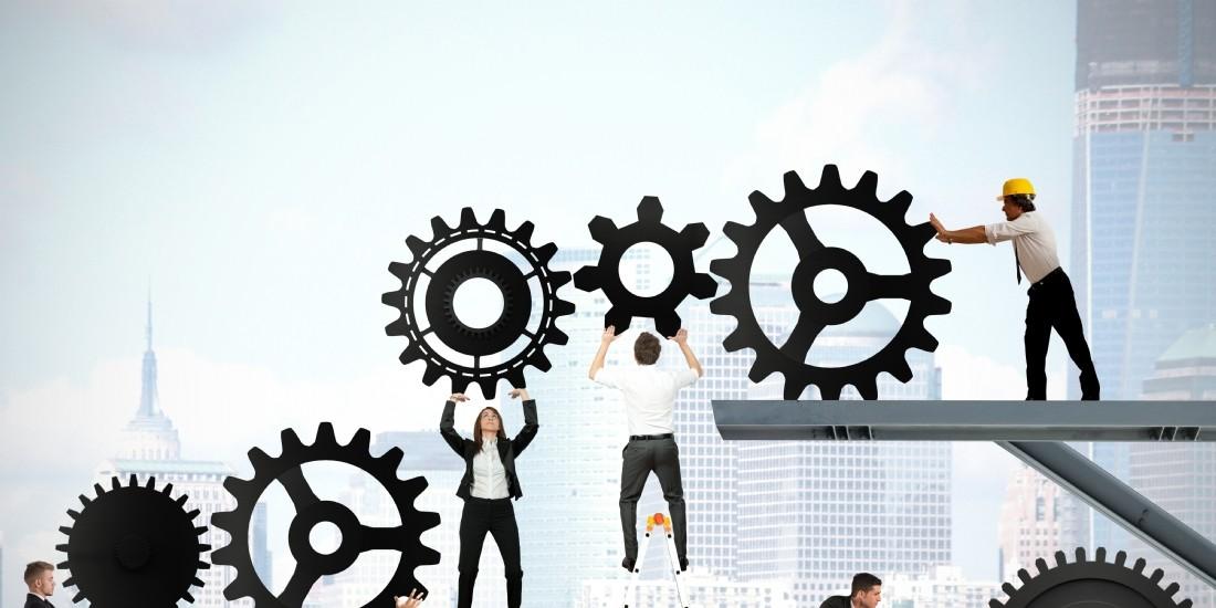 [Etude] L'industrie manufacturière investit pour un développement durable
