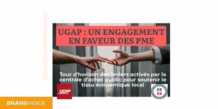 Pacte PME : l'UGAP soutient le tissu local