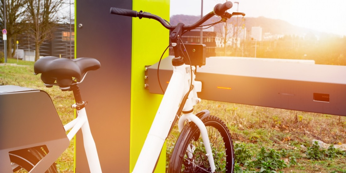 [Start-up sourcing] Bee.Cycle, le vélo électrique de fonction
