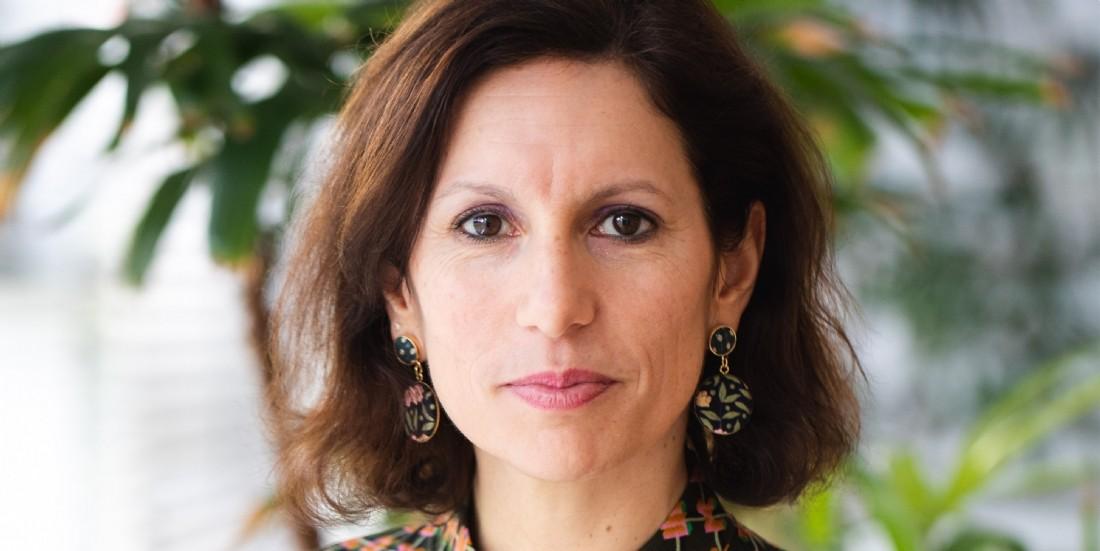 [Trophées] - Céline Faivre -'Il faut faire preuve de vision opérationnelle'
