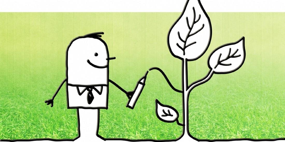 Lyreco mise sur les produits éco-responsables