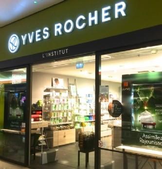 Yves Rocher veut optimiser ses flux de distribution magasin