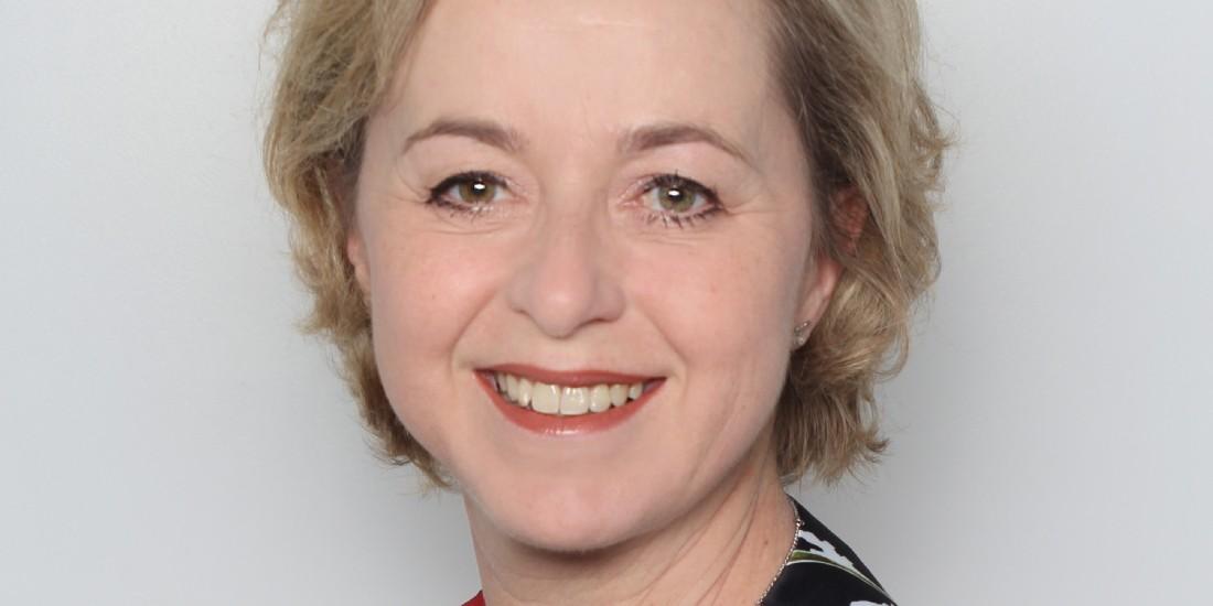 [Trophées] Françoise Guillaume, l'engagement sans faille en faveur d'un Groupe